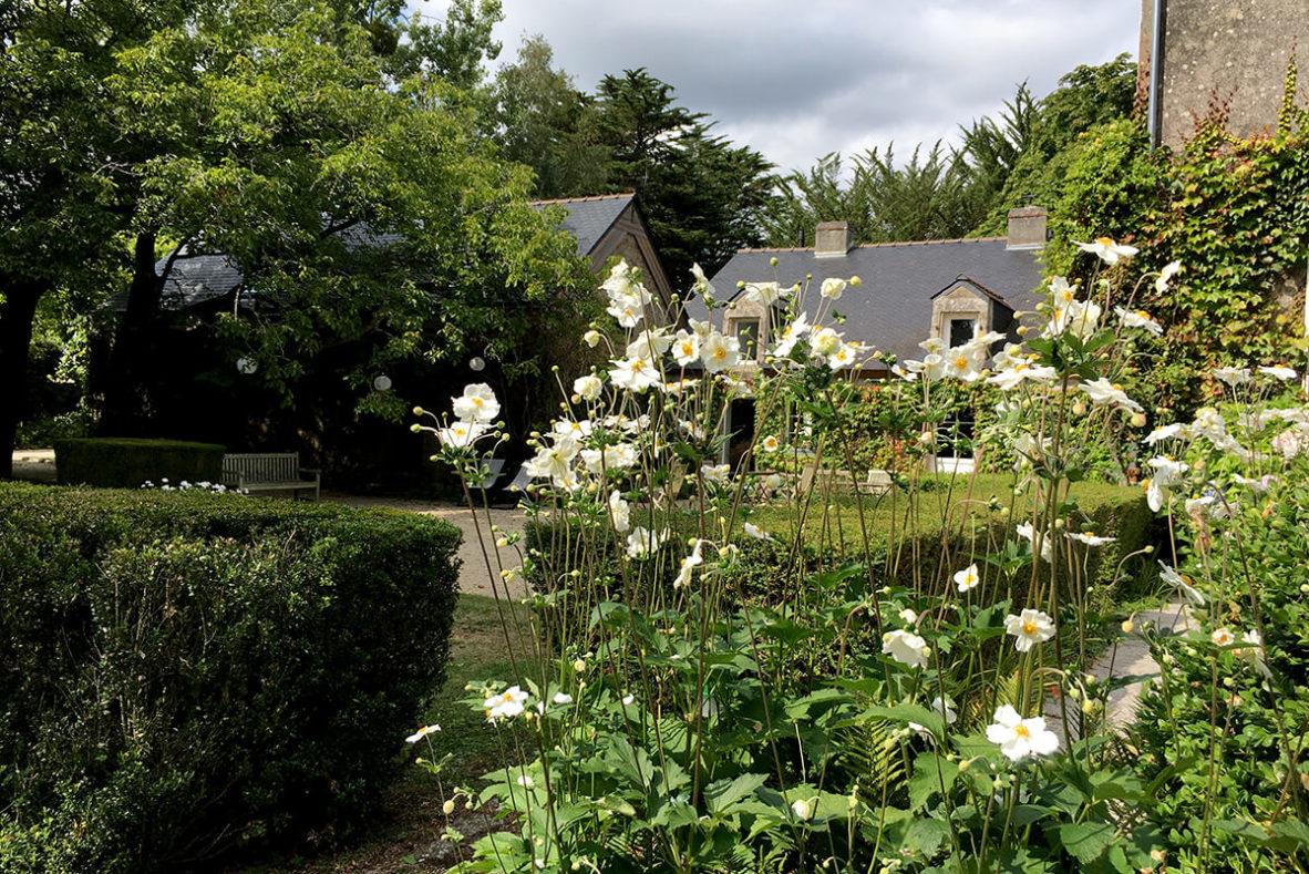 Le jardin pour vos moments nature